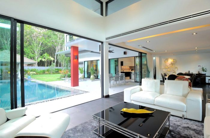 Diamond Tree Villas- Phuket